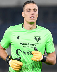 Marco Silvestri