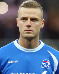Ragnar Sigurðsson