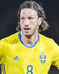 Gustav Svensson
