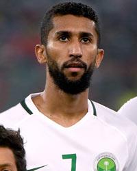 Salman Al Faraj