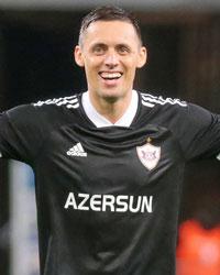 Uroš Matić