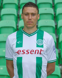 Jonas Ivens