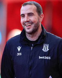John O'Shea
