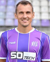 Robert Tesche