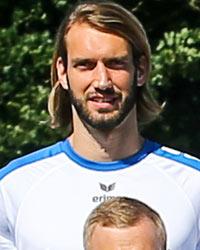 Dennis Geiger