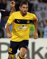Mários Nikolaou