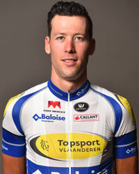 Pieter Vanspeybroeck