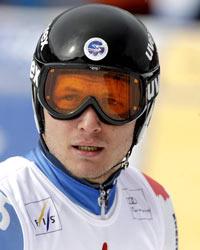 Alexandr Khoroshilov