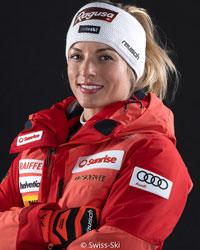Lara Gut-Behrami