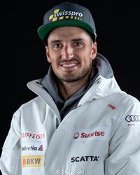 Jonas Baumann