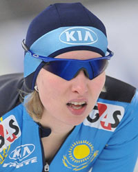 Yekaterina Aydova