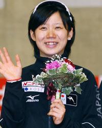 Miho Takagi