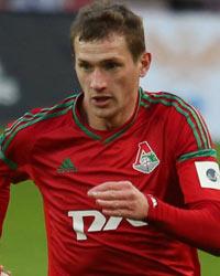 Aleksandr Kolomeytsev