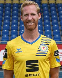 Jonas Thorsen