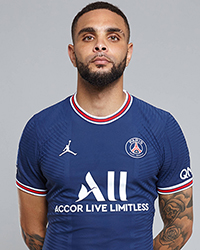 Paris Saint Germain Kader 2016 2017