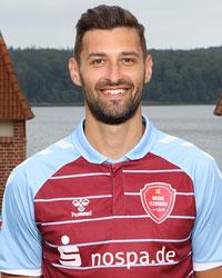 Torben Rehfeldt