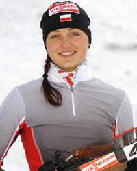 Monika Hojnisz-Starega