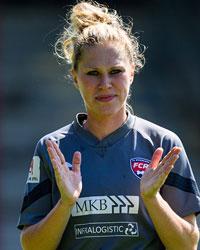 Rebecca Knaak