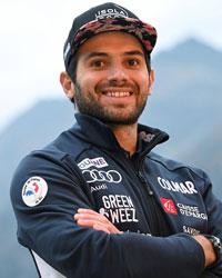 Mathieu Faivre