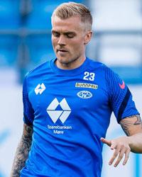 Eirik Andersen