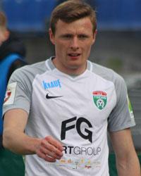 Evgeniy Chernov