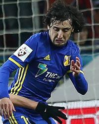 Khoren Bairamyan
