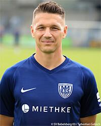 Daniel Frahn