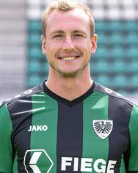 Simon Scherder