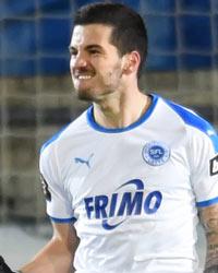 Toni Jović