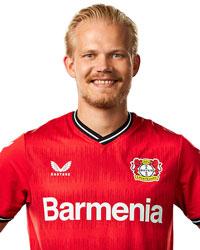 Joel Pohjanpalo