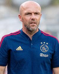 Alfred Schreuder