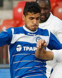 Mohamed El-Mounir