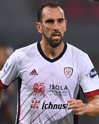 Diego Godín