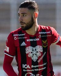 Gabriel Somi