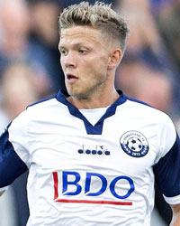 Lucas Jensen