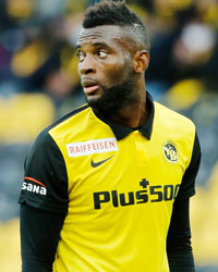 Jean-Pierre Nsame