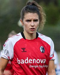 Lina Bürger