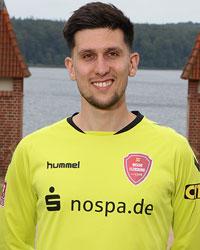 Raphael Straub
