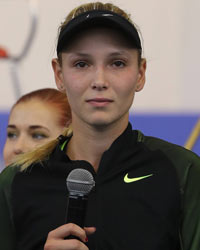 Donna Vekić