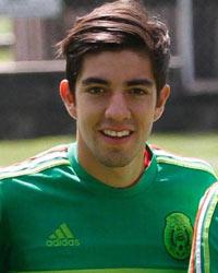 Rodolfo Gilbert Pizarro Thomas