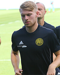 Stefan Maderer