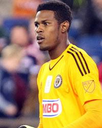 Andre Blake