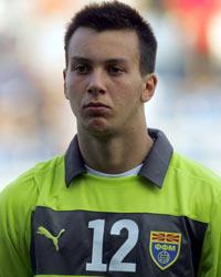 Dejan Iliev