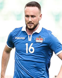 Fabio Wolfinger