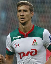 Dmitri Zhivoglyadov