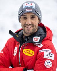 Lukas Greiderer