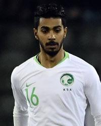 Housain Al Moqahwi