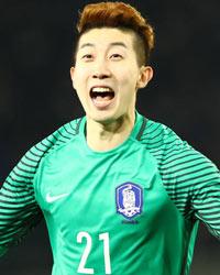 Hyun-woo Cho