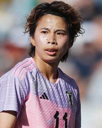Mina Tanaka