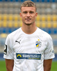 Kilian Pagliuca